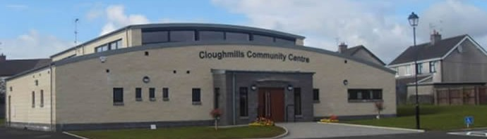 Cloughmills Community Centre