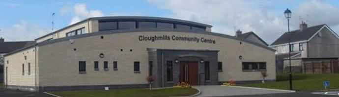 Cloughmills Community Centre